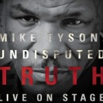 Mike Tyson's Broadway Run Begins July 31
