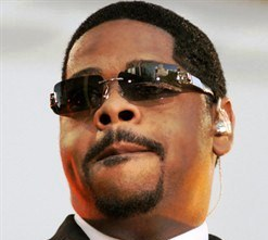 Nathan Morris of Boyz II Men is 41 today