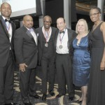 Audrey's Society Whirl: Hundreds Attend New York Urban League Awards Dinner