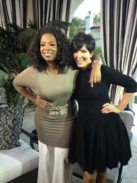 oprah kris kardashian