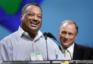 Rev. Fred Luter Jr.