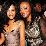Pat Houston Could be Out of Her League Handling Whitney's Estate