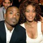 Brandy: Ray J 'Just Trying to Get Through' Whitney's Death