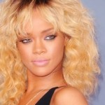 Rihanna Gets Snippy with Reporter when Asked About Chris Brown