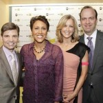 Robin Roberts' Diagnosis Boosts Bone Marrow Donations