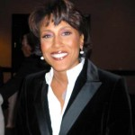 Robin Roberts Makes Statement on Her Medical Condition (Video)