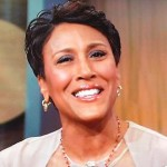 ABC's Good Morning America Host Robin Roberts [Photo Gallery]