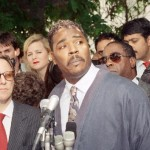 The Tragedy, Triumph and Tragedy of Rodney King
