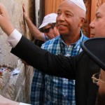 Russell Simmons Sums Up Israeli-Palestinian Conflict as Rap Beef