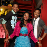 Disney Hits Ratings Gold with New Gospel Rap Flick (Video)