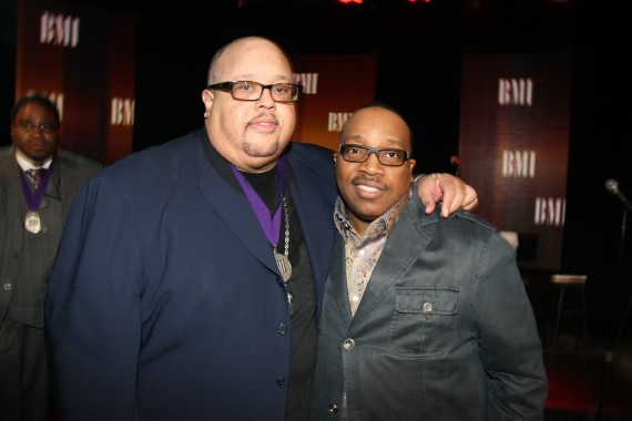 fred hammond and marvin sapp