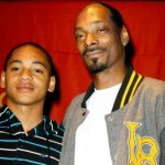 Snoop Dogg's Son Lands Football Scholarship at UCLA