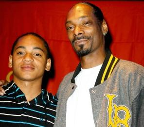 snoop dogg & son cordell