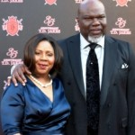 Bishop T.D. Jakes Honored at Star Studded Event in Dallas