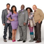 The Pulse of Entertainment: Niecy Nash & Cedric the Entertainer Star in New Series 'The Soul Man'