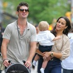Robin Thicke, Paula Patton to Hold Off on More Kids