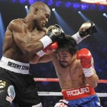 Manny Pacquiao Loses on Controversial Split Decision to Timothy Bradley