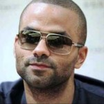 Tony Parker Files Lawsuit Against W.i.P. Club Over Eye Injury