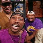 Fab 5 Freddy, Russell Simmons Talk 'Yo! MTV Raps' (Audio)