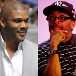 Tyler Perry Now Praising Spike Lee; Marla Gibbs Talks 'Madea' Role (Audio)