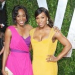 Williams Sisters Make ESPN's Top 40 Lady Athletes