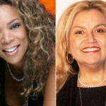 Wendy Williams, de Passe, Jones Team for Scripted Projects