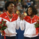 Venus and Serena Among Six Women Nominated for Olympics
