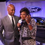 Ford Captures Behind-the-Scenes 'Sizzle' of BET Awards (Videos)