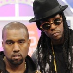 2 Chainz Enlists Kanye's DONDA for Album Cover Art