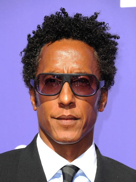 "Actor Andre Royo (""The Wire"") is 44 today"