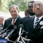 The Coalition of African American Pastors Oppose Obama's Gay Marriage Stance