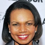 Condoleezza Rice New Front Runner for Romney's Running Mate?