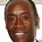Don Cheadle: 'I Come From a Long Line of Jokers'