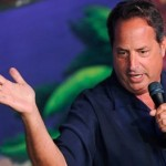 Jon Lovitz Calls Obama Out on his Nobel Peace Prize