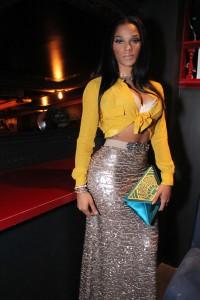Joceline Hernandez: International Superstar?