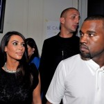 Kanye West Serenades Kim Kardashian in Concert (Video)