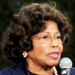 Katherine Jackson Finally Speaks to Michael's Kids