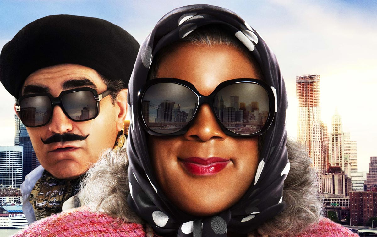 Madeas-Witness-Protection