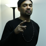Funny Man Mike Epps Returns for Hangover 3