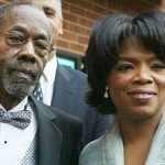 Oprah Buys Dad's Barbershop; Stepmom not Happy