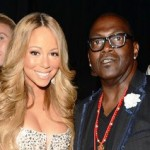 Randy Leaving 'Idol', Too?; Mariah Carey in Talks to Replace