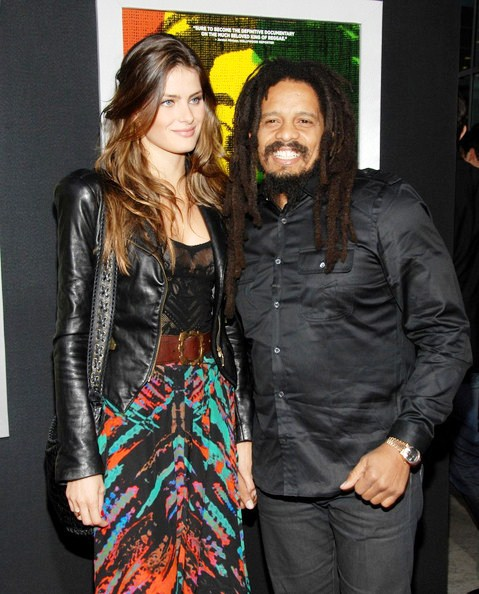 *If Rohan Marley and Brazilian model Isabeli Fontana ever do decide to get married, the famous son of Bob Marley will bring his total number of biological ...