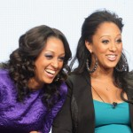 TCA SUMMER 2012: Tia & Tamera on Twin Issues; Jennifer Beals Invades YouTube