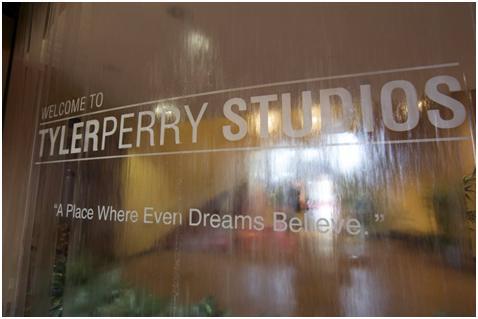 Tyler-Perry-Studios