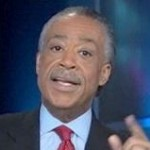 Sharpton Asks Why Zimmerman Used Gun if He's MMA Trained (Video)