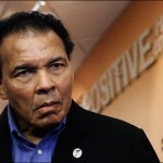 Muhammad Ali Honored for His Humanitarian Efforts