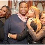 WEtv Renews Braxtons, Mary Mary; Sets Date for 'Tamar & Vince'