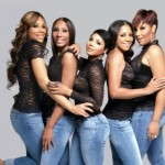 The Braxtons Are Back at it with Season 3
