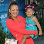Christina Milian Throws Poo at The Dream – Bad Dad (Video)