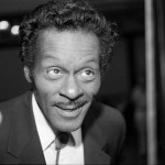 Chuck Berry to be Honored by Rock and Roll Hall of Fame